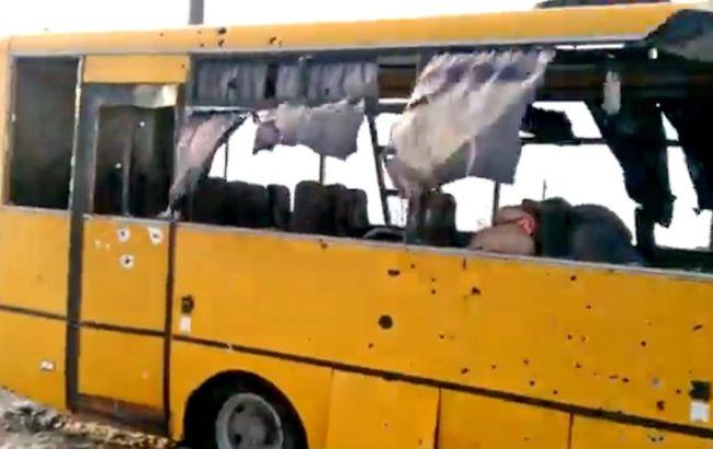 В суд передан обвинительный акт по делу теракта в Волновахе