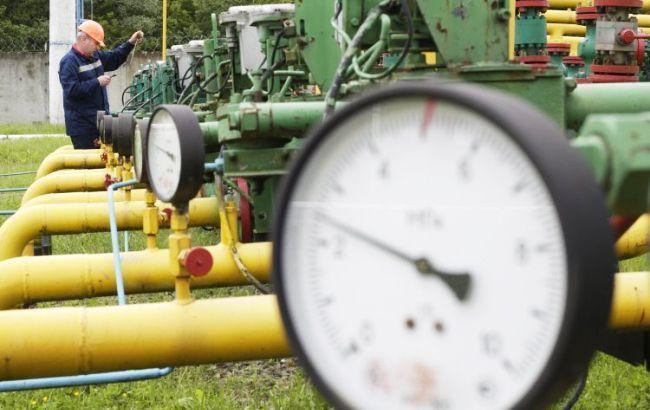 НБУ назвал причины подорожания нефти и падения цен на газ