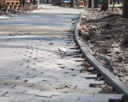 В Киеве трех человек обвиняют в хищении 14 млн гривен на реконструкции парка