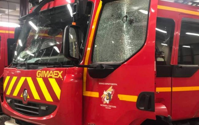 В Страсбурге произошли массовые поджоги автомобилей в новогоднюю ночь, уничтожено более 200 машин