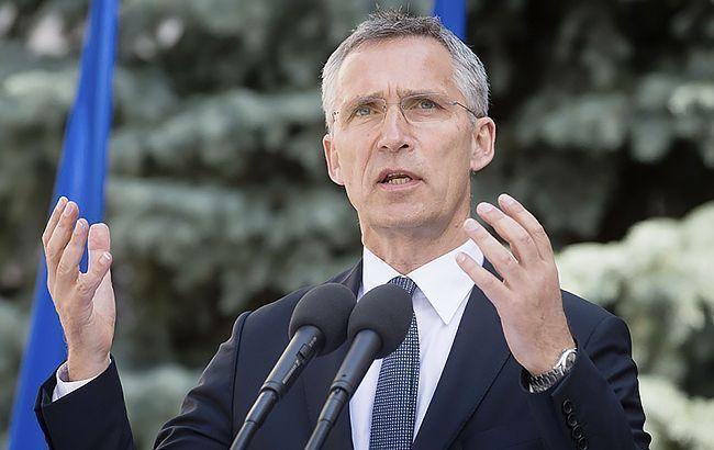 НАТО выступило за сохранение миссии в Ираке