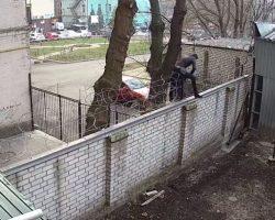 Бывшему нардепу грозит заключение за незаконное проникновение на территорию ГБР