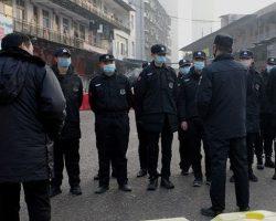 Украинское консульство опубликовало рекомендации из-за нового вируса в Китае