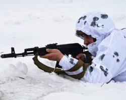 Сутки на Донбассе впервые за четыре дня прошли без потерь