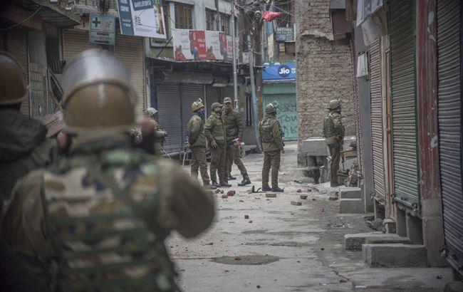 В Пакистане произошел теракт в мечети, 15 погибших