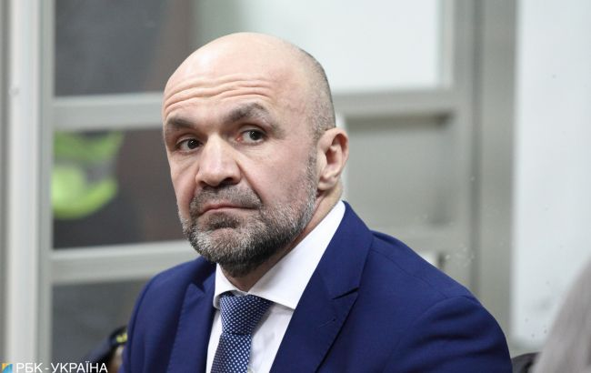 Обыски по делу Гандзюк прошли у Мангера, Гордеева и Рищука
