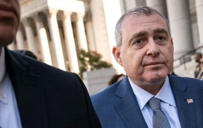 Парнас требовал от Зеленского начать расследование против Байдена