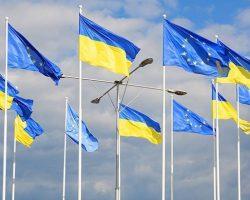 Завтра в Брюсселе состоится первое заседание новых составов Совета ассоциации Украина-ЕС