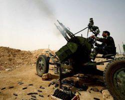 Спецпредставитель ООН в Ливии призвал вывести иностранные войска