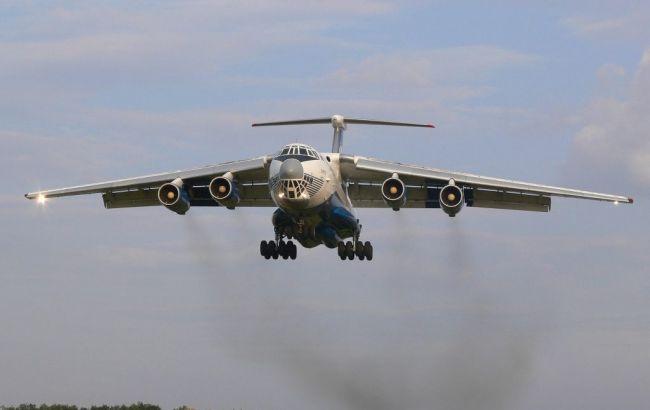 У Говерлы испытали систему предупреждения столкновения самолета с землей