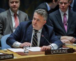 За год РФ направила на оккупированный Донбасс более 4 тыс. тонн боеприпасов, - Кислица