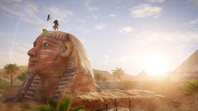 Игры про Египет и фараонов
