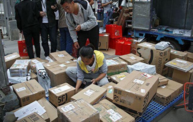 Восемь стран прекратили почтовое сообщение с Китаем в связи с коронавирусом
