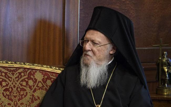 Патриарх Варфоломей предостерег Патриарха Феофила от сотрудничества с РФ