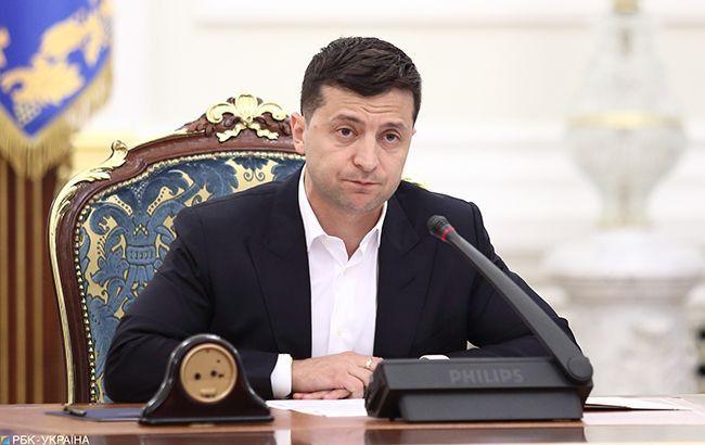 Зеленский назначил нового члена Высшего совета правосудия