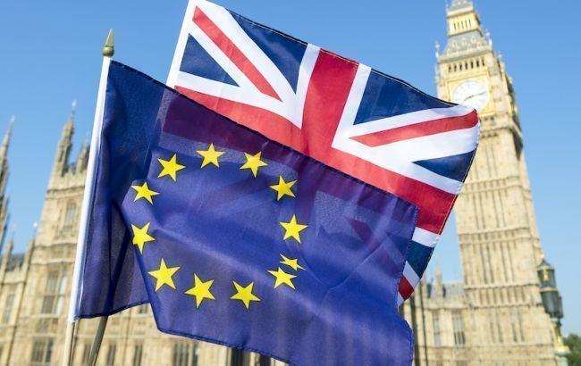 Великобритания хочет заключить с ЕС соглашение по