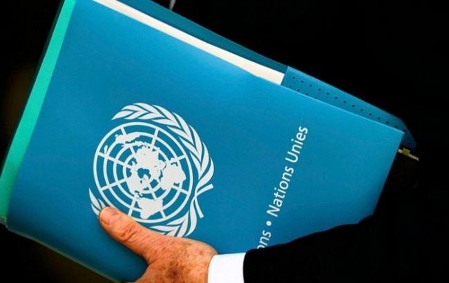 ООН выделяет 30 млн долларов на чрезвычайную помощь Сирии