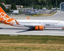 Самолет с эвакуированными из Китая украинцами прилетит в