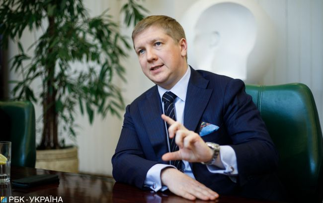 Коболев провел консультации о выходе