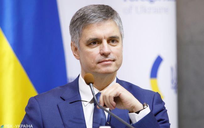 Пристайко поднимет вопрос миротворцев на Донбассе во время Генассамблеи ООН