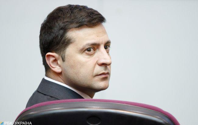 Украина предлагает секторальное разведение на Донбассе