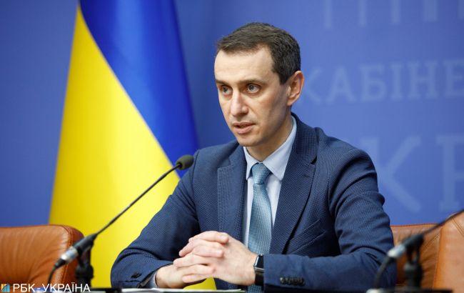 Коронавирус обнаружен у 5 украинцев за пределами страны, - Минздрав