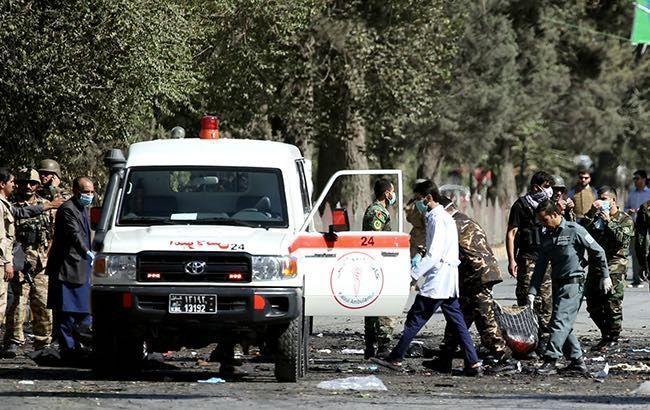 Перестрелка в Афганистане: погибли двое военнослужащих США