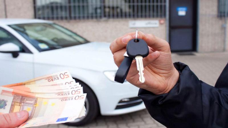 Как выгодно и быстро продать свой автомобиль