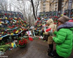Расстрелы на Майдане и