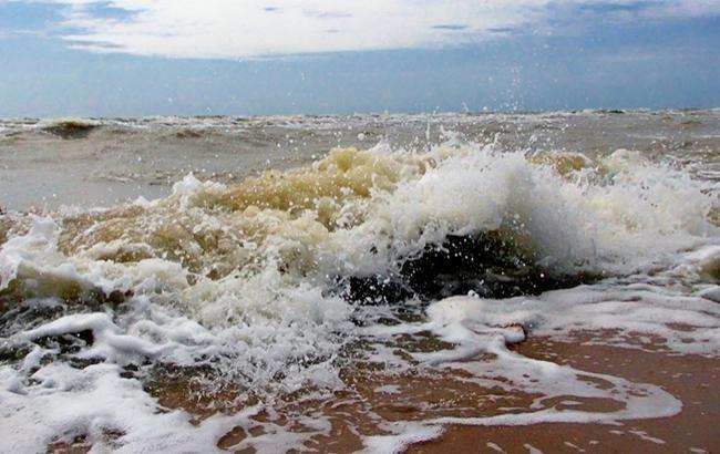 В Днепро-Бугском лимане ожидается резкий спад уровня моря