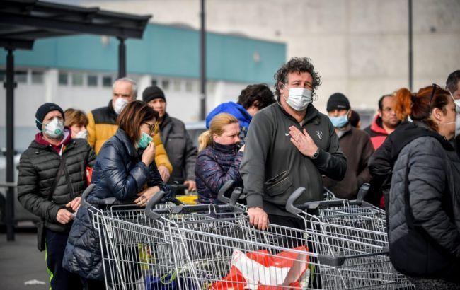 Коронавирус подтвердили еще в одной европейской стране