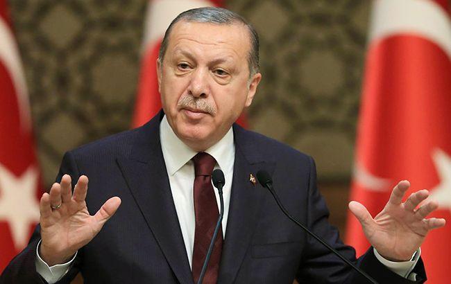 Турция открывает для беженцев из Сирии проход в Европу, - Эрдоган