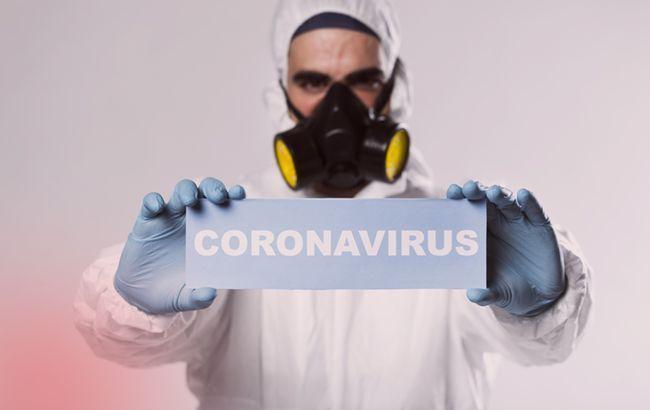 Коронавирус в Европе: список стран