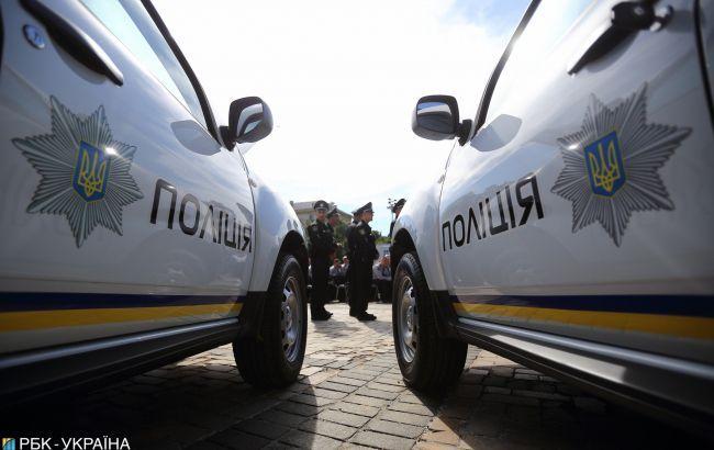 Полиция усилила меры безопасности в центре Киева из-за акций протеста