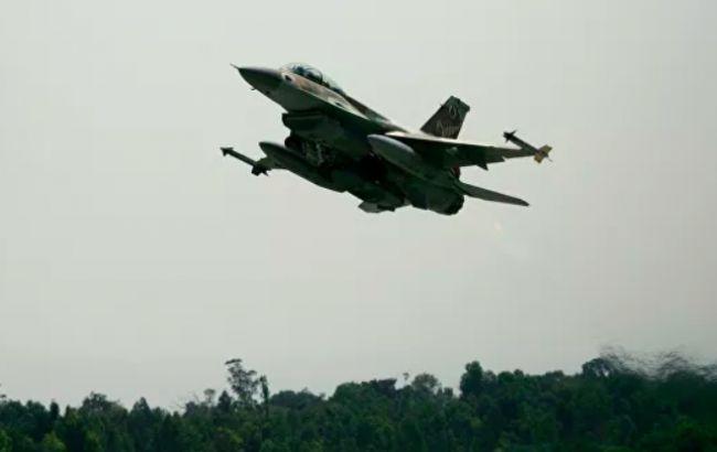 По Израилю седьмой раз за неделю запустили ракеты из Газы