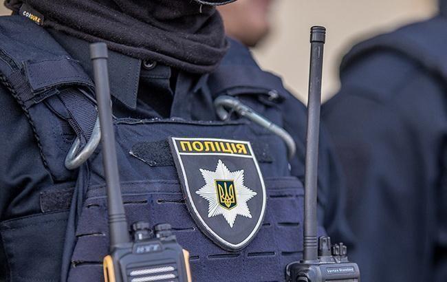 Полиция усилила меры безопасности из-за массовой акции под Кабмином