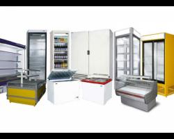 Широкий ассортимент холодильного оборудования