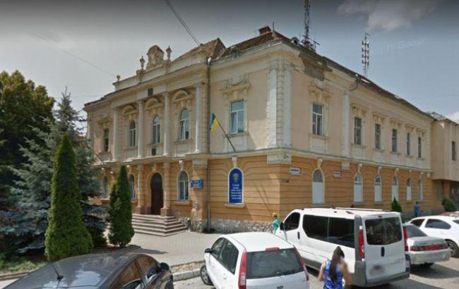Руководство полиции Мукачево отстранили от обязанностей
