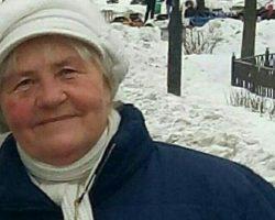 Местонахождение политзаключенной Долгополой в РФ неизвестно, - Денисова