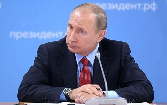 Путин: гиперзвуковое оружие сделало бессмысленным сдерживание России