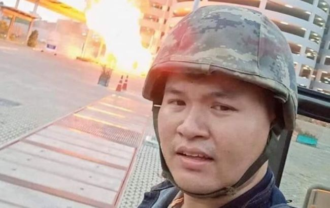 Полиция ликвидировала военного, который застрелил 25 человек в Таиланде