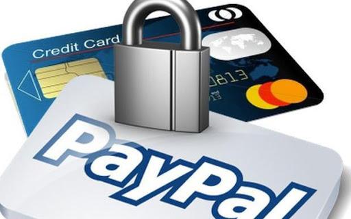 Обналичивание PayPal валюты в Украине