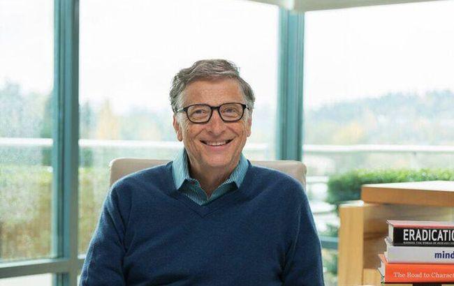 Билл Гейтс покидает правление Microsoft