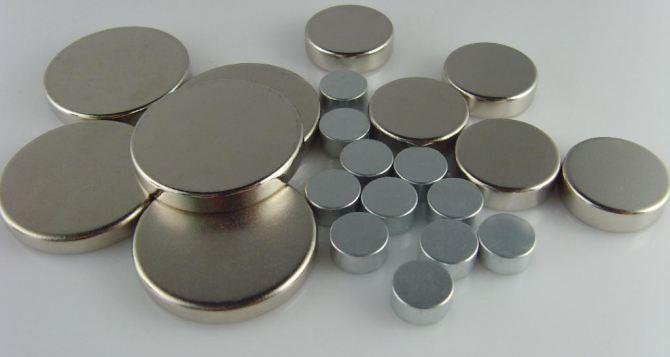 Неодимовые магниты для сувениров