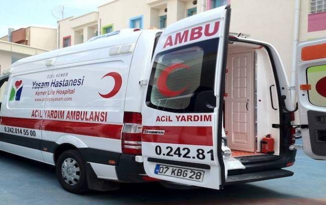 Первый случай коронавируса обнаружили в Турции