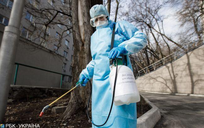 Коронавирус в Украине: что известно на данный момент