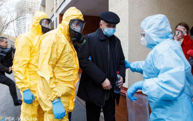 Коронавирус в Житомире: появились подробности о больном