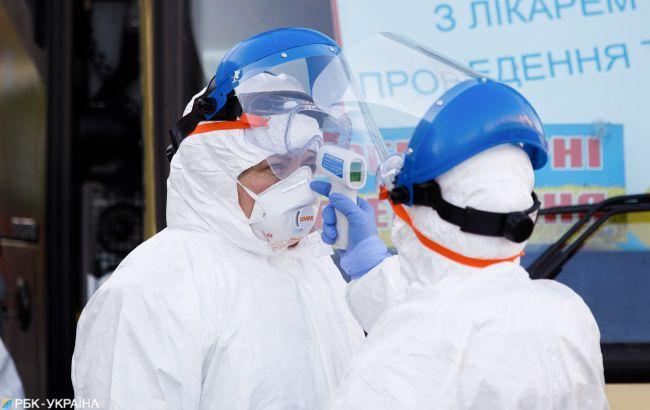Коронавирус в Украине и мире: что известно на 25 марта