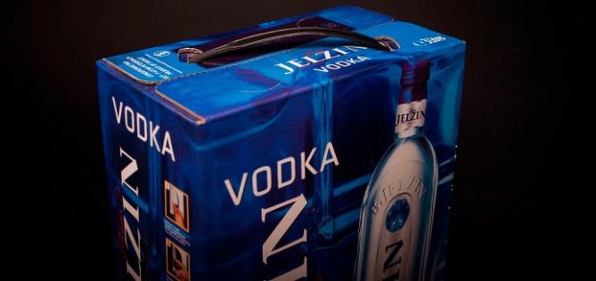 Элитный алкоголь в тетрапаках