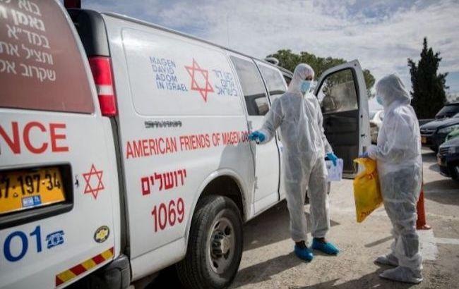 МИД опубликовал советы украинцам на время действия ЧП в Израиле